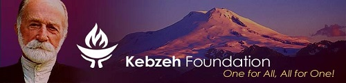 The Kebzeh Foundation